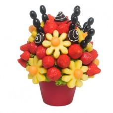 """""""Picasso"""" Fruit bouquet"""