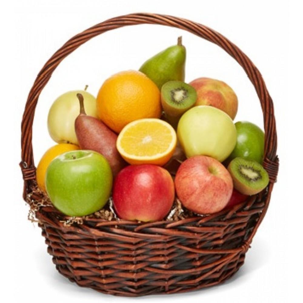 """Корзина с фруктами """"Аделита"""""""