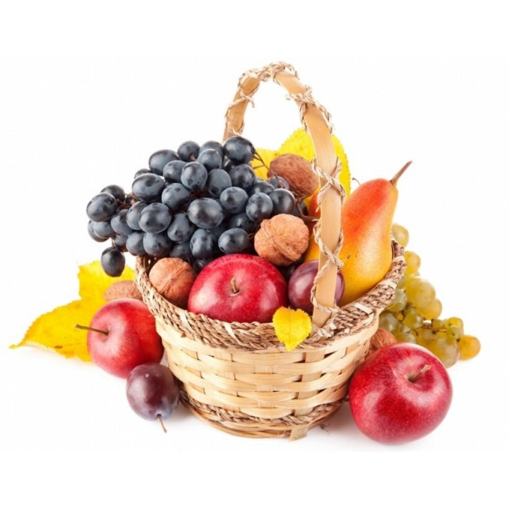 """Корзина с фруктами """"Офелия"""""""
