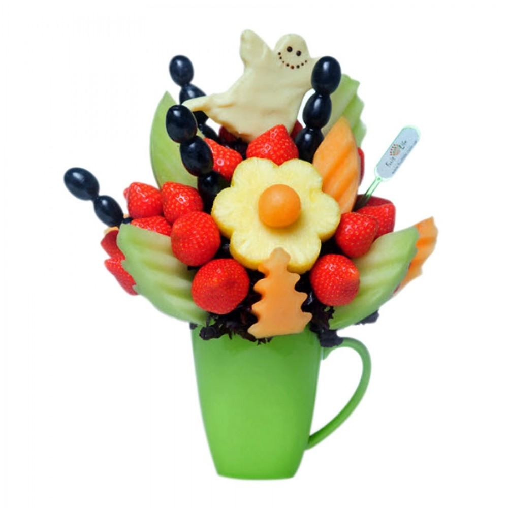"""Fruit bouquet """"Casper"""""""