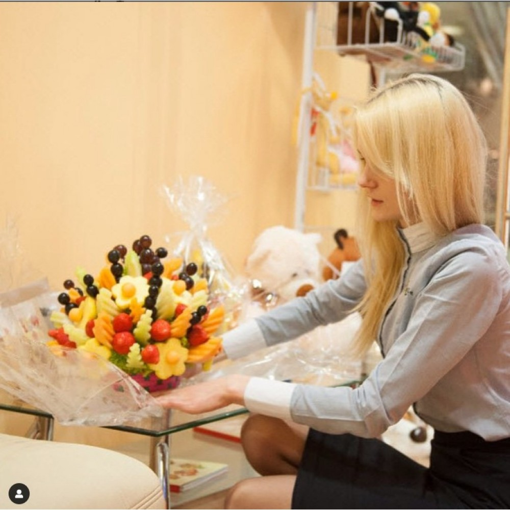 """Fruit bouquet """"Grand"""""""
