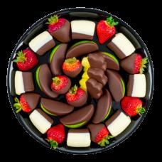 """""""Мамба"""" Фруктово-шоколадне асорті"""
