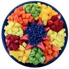 """""""Monterrey"""" Assorted fruits"""