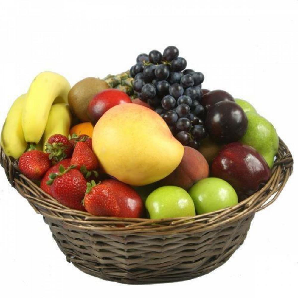 """Корзина с фруктами """"Луиза"""""""