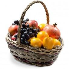 """Валенсия"" Корзина с фруктами"